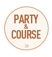 PARTY&COURSE